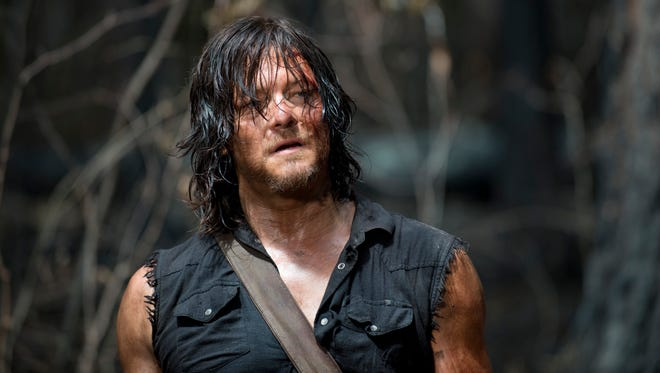 Daryl! We've missed you.