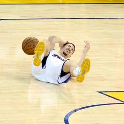 Best NBA Finals performances