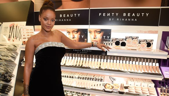 Image result for Rihanna's Fenty Beauty Named an Invention of the Year
