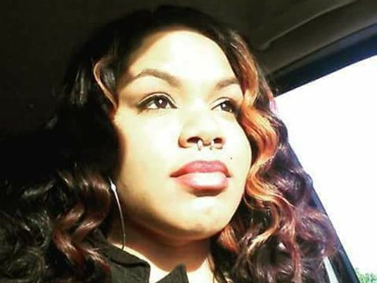 Audrey Scott, 28, was reported missing to Milwaukee