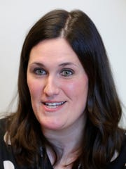 Katie Nichols, a clinical pharmacy specialist at the