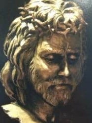 """Thomas Kinkade crafted thirty bronze """"Prince of Peace"""" sculptures."""