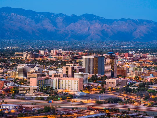 165 years ago today, Tucson became part of the U.S.