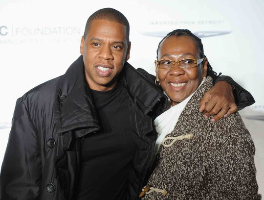 JAY Z AND GLORIA