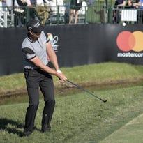 Thursday's golf: Stenson bounces back, leads Bay Hill