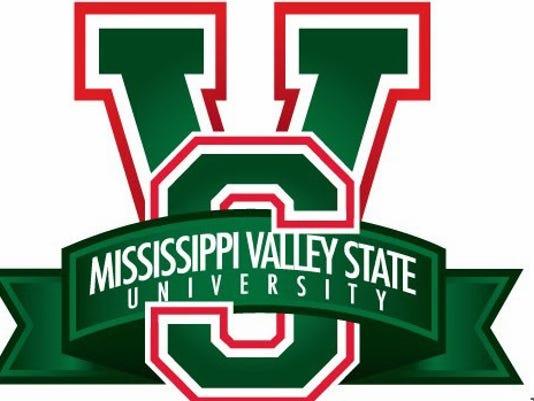 MVSU logo