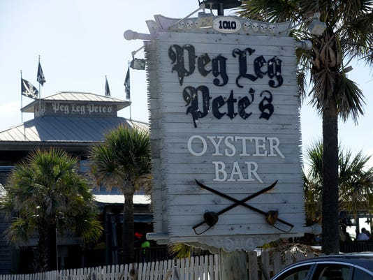 Peg Leg Pete's,