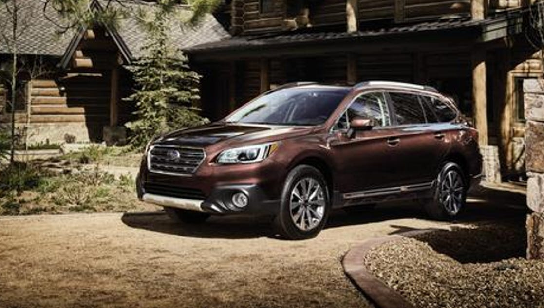 crossover review 2017 subaru outback touring. Black Bedroom Furniture Sets. Home Design Ideas