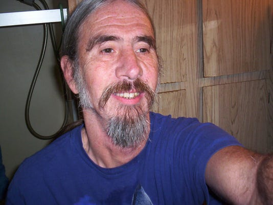 Missing Jim Griffin