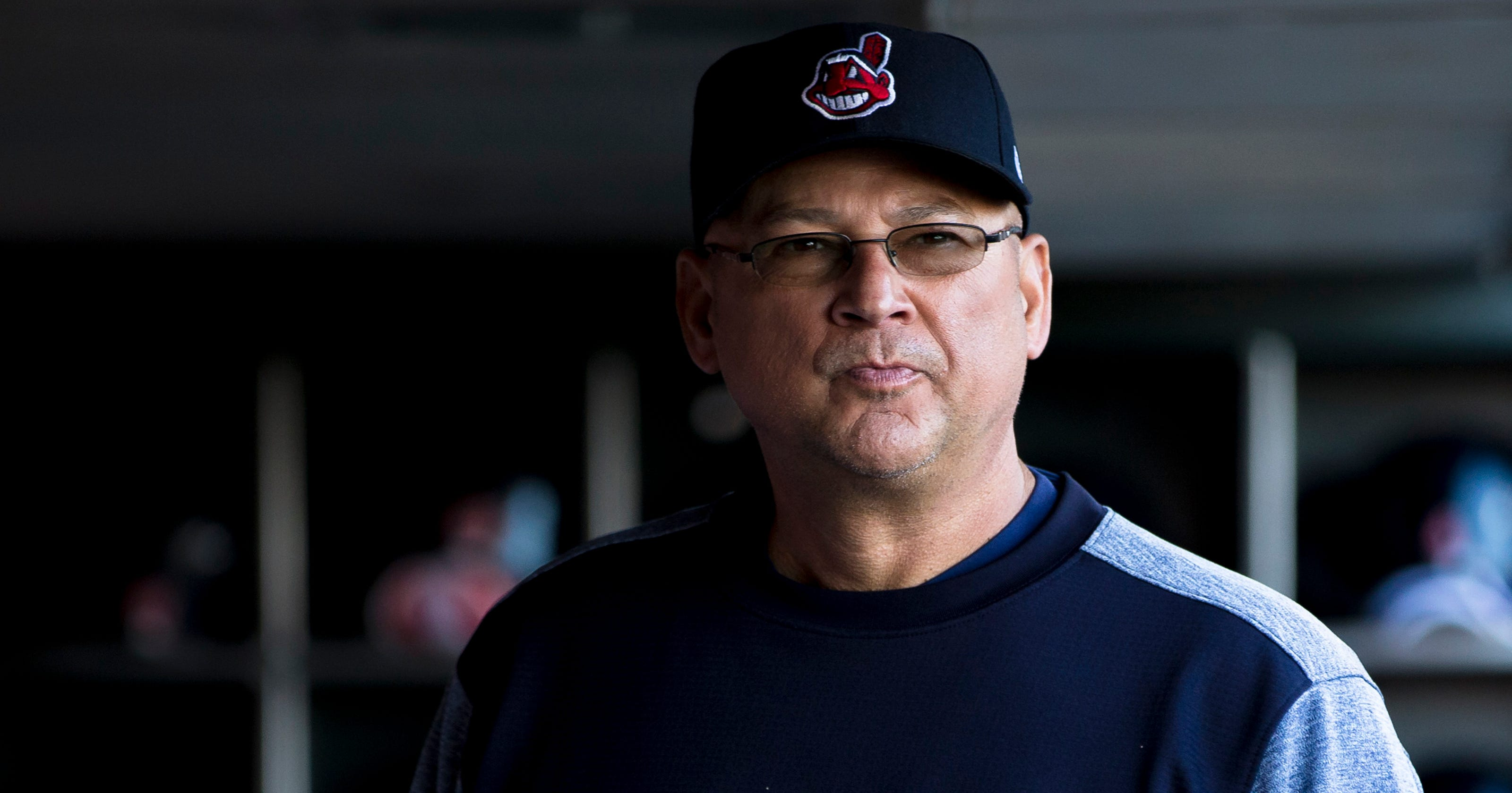 44dd5dedb53 Indians manager Terry Francona won t quit baseball