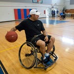 Seriously injured veterans train for Warrior Games at Eglin