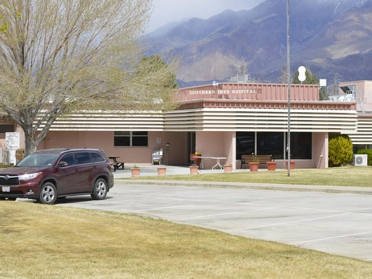 Southern Inyo Hospital in Lone Pine. HCCA recently announce an agreement to financially manage the Lone Pine hospital.