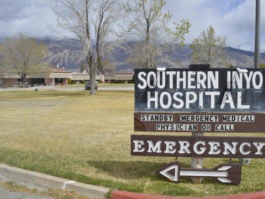 Southern Inyo Hospital