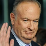 Montini: Sex scandal? Oh really? No. O'Reilly