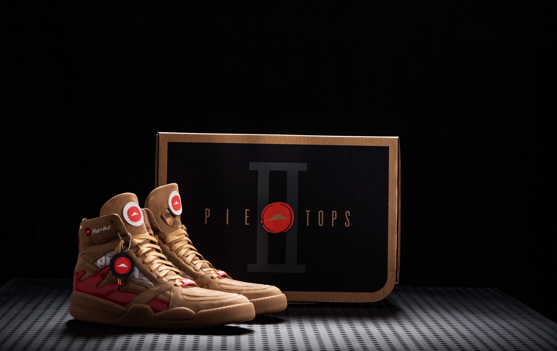 Clickbait shoes