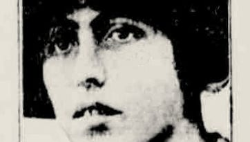 NJ History: Bergen's first female sheriff's deputy
