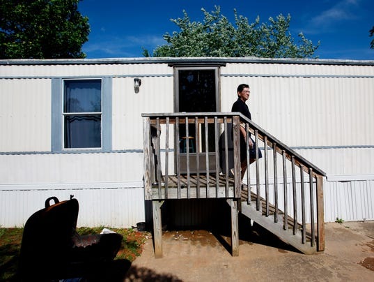 Are Mobile Home Parks Good For Asheville Depends Who You Ask