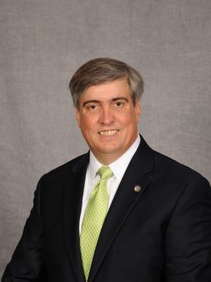 Escambia County District 4 Commissioner Grover Robinson