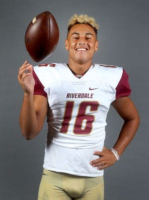 Riverdale's Gentry Bonds is No. 6 in The Tennessean's Dandy Dozen, a list of the top 12 college prospects in Middle Tennessee.