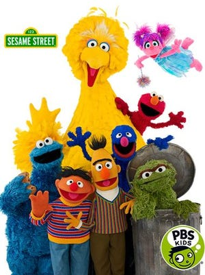 """Arizona PBS Kids debuts Jan. 16 on channel 8.4. The 24-hour channel will feature old favorites like, """"Sesame Street"""" as part of it's line up."""