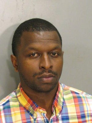 Tremayne Moorer was sentenced to five years for domestic violence.