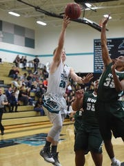 North Valleys will move to the 3A in all sports starting in the 2018-19 school year.