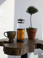 Tea at Jane Cafe