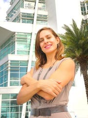 Isadora Rangel is FLORIDA TODAY's public affairs and