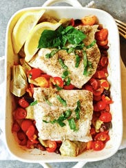 This recipe can easily be doubled or tripled if you
