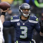Russell Wilson and the Seattle offense has been unstoppable during the past five weeks.