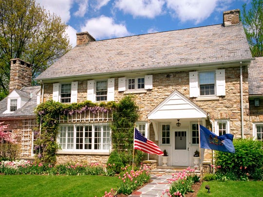 Pennsylvania is the only state to provide a home to the lieutenant governor. The home is storied one, located at Fort Indiantown Gap.