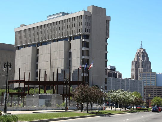 Where Will Judges Lawyers Land On Dan Gilbert S Proposed