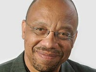 Syndicated columnist: Use march to make movement