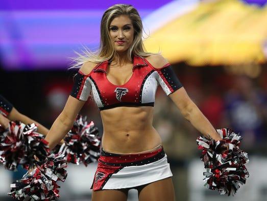 Week 13: Atlanta Falcons