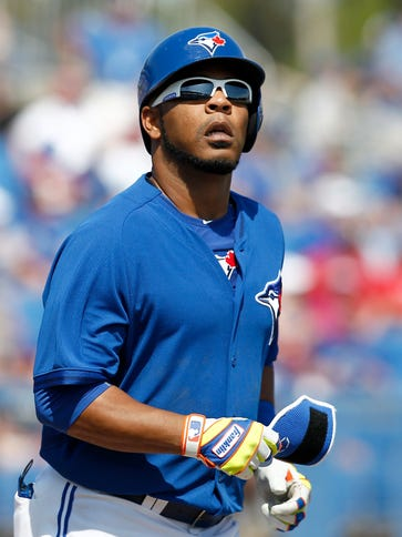 Edwin Encarnacion is expected to put up monster numbers