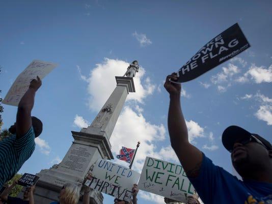 EPA USA CHARLESTON SHOOTING POL CITIZENS INITIATIVE & RECALL USA SC