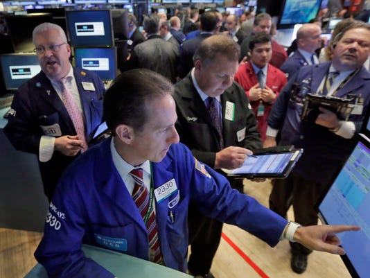 Dow up 223, Nasdaq gains 2.3% on possible oil deal