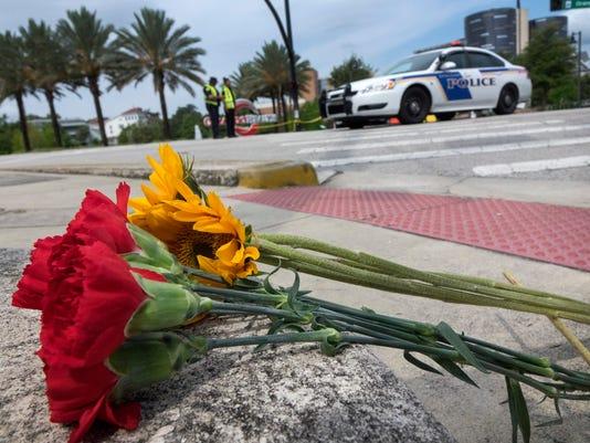 EPA USA FLORIDA CRIME NIGHTCLUB SHOOTING CLJ CRIME USA