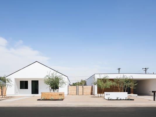 Contreras Cool Homes