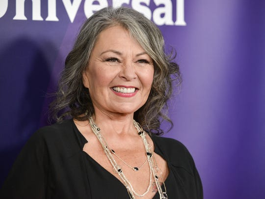 Comedian and actress  Roseanne Barr ran for president