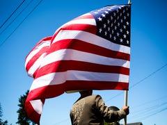 The Buzz: Veterans Day deals start today and run through Monday, Nov. 12