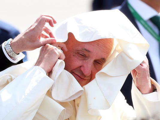 EPA EPASELECT CHILE BELIEF POPE REL BELIEF (FAITH) CHL