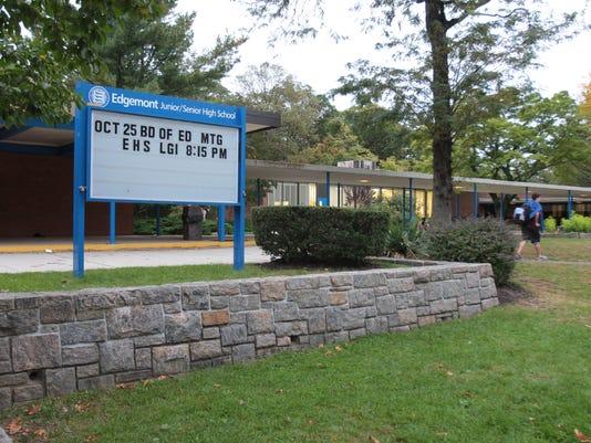 Edgemont Junior/Senior High School