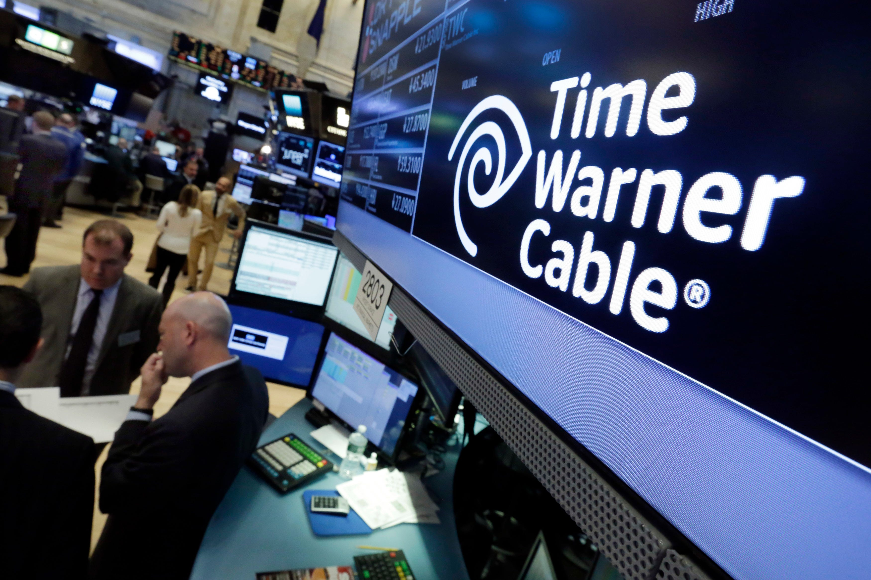 Time Warner Cable Support Texas: Probe calls Time Warner Cable7s Internet speeds 7abysmal7rh:usatoday.com,Design