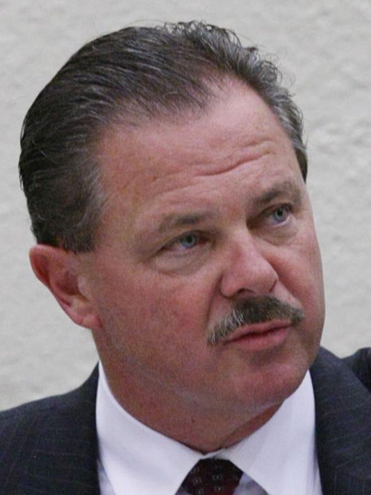 Scottsdale mayor