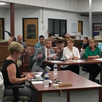 Possible $33.8 M Greendale referendum for better gyms, safety in grade schools moves forward