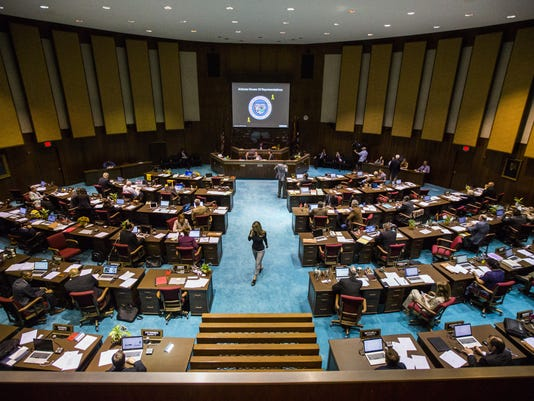 Arizona Legislature