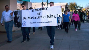 Go beyond online 'slactivism' in support of black culture this Martin Luther King Jr. Day