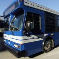 Bus systems in Wausau and Appleton metro areas are among those that would benefit from a regional authority.