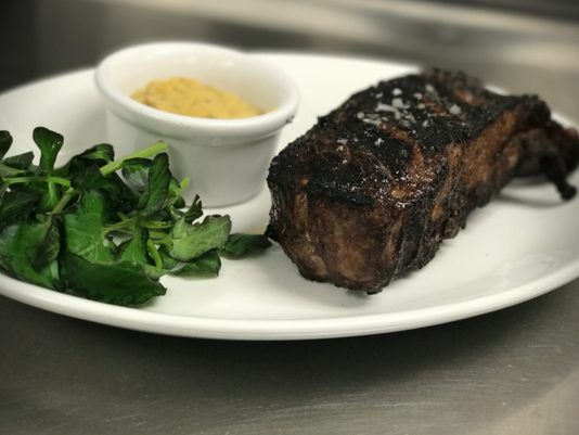 Steak at 103 Prime